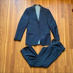JF J.Ferrar Suit Jacket and Pants